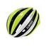 Giro Synthe Helmet white/highlight yellow